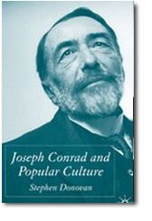 the ideology of joseph conrad in heart of darkness Heart of darkness by joseph conrad: summary at the beginning of the novella heart of darkness marlow, a thoughtful mariner, sets off a journey up to the congo river.